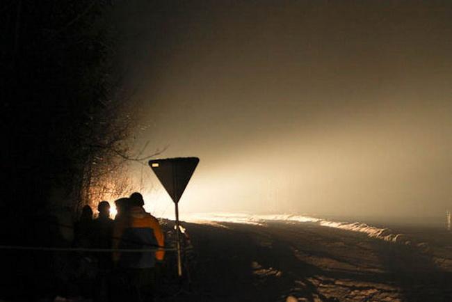 украинцы победили в Литве на ралли Жематийя-2012