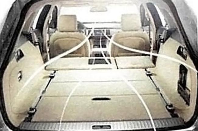 фото нового Jaguar XF