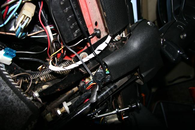 кибератака на автомобиль