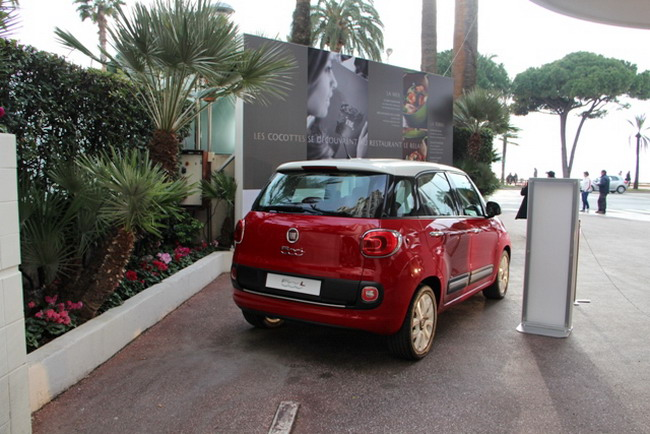 тест-драйв Fiat 500 L