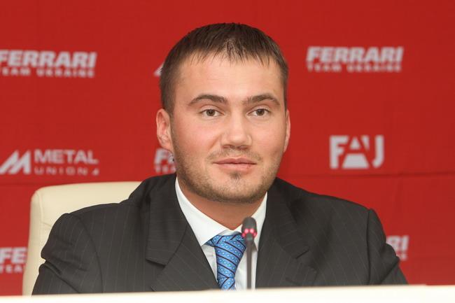 Ferrari Team Ukraine дебютирует в мировой серии GT