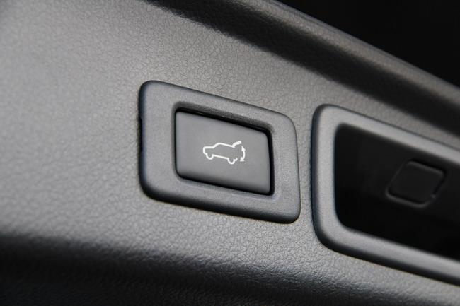 Тест-драйв: новый Subaru Forester 4 поколения