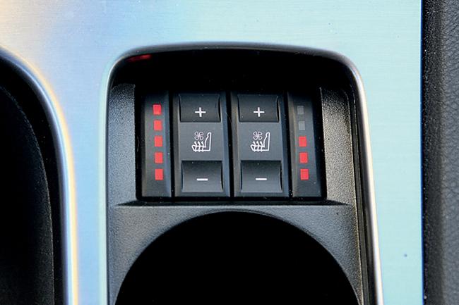 Тест-драйв Ford Mondeo 2.0 TDCi