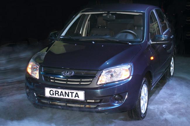 «АвтоВАЗ» снизил поставки в Украину