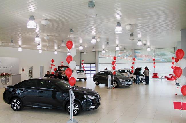Увеличение цен на автомобили