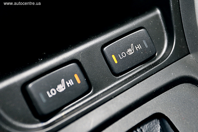 Тест-драйв Suzuki New SX4