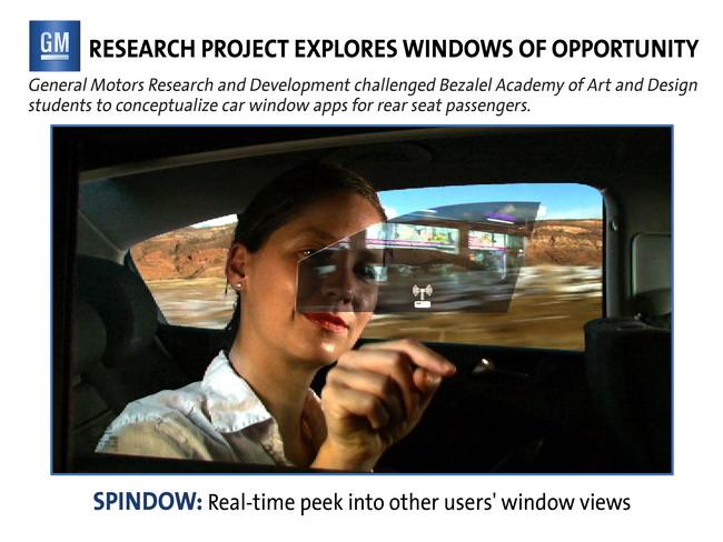 проект «Окна возможностей»