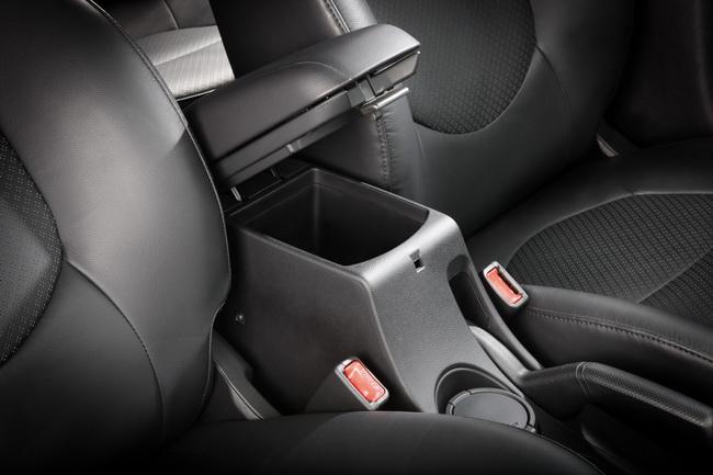 Новое поколение Hyundai Accent