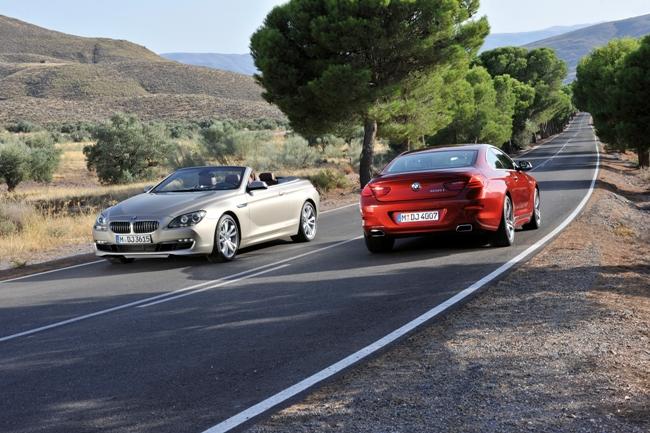 Дизайнерская премия GOOD DESIGNTM Awards присвоена BMW