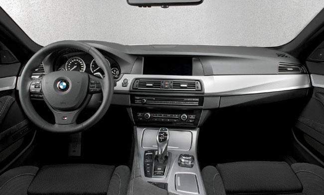 дизельные BMW M-серии