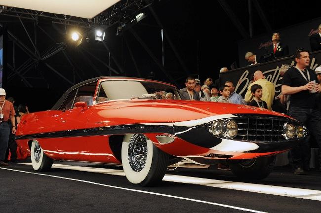 Концепт Chrysler Diablo 1956