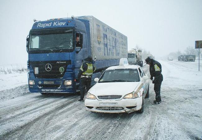 ГАИ вновь призывает водителей не садиться за руль!
