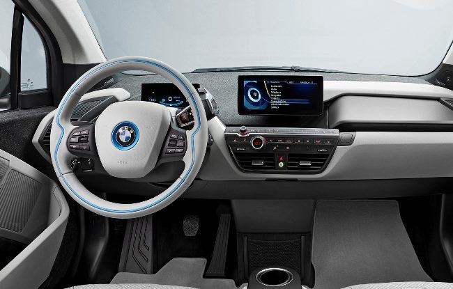 BMW i3 похвасталась своей экологичностью