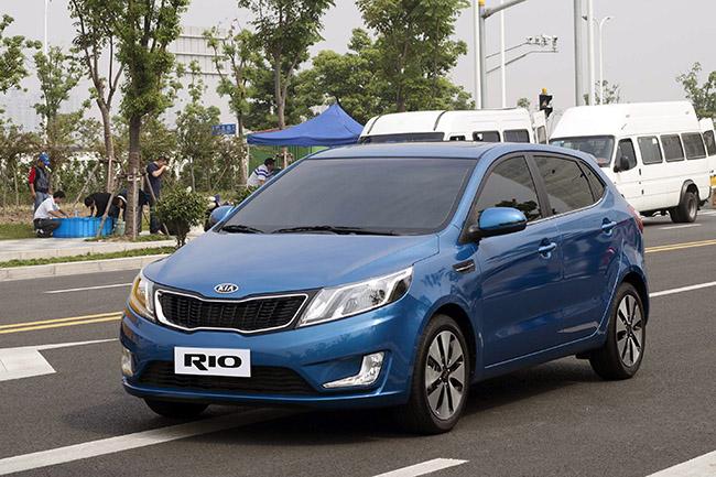 Украина утратила лидерство среди экспортных рынков российского завода Hyundai