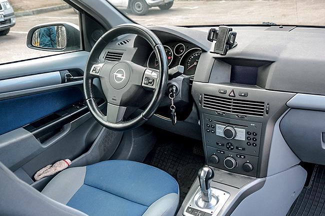 Сравнительный тест Ford Focus, Opel Astra, Seat Leon, VW Golf