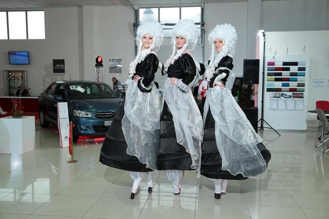 фирма ситроен в симферополе на московском шоссе