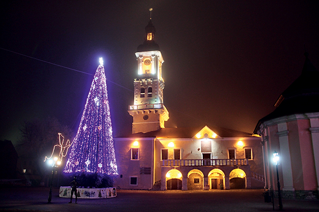 Резиденция Святого Николая