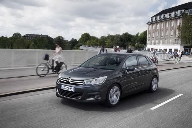 «АИС-Ситроен-Центр» дарит к каждому купленному автомобилю сигнализацию или парковочный радар