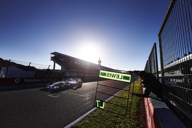 Первые четыре дня тестов на испанской трассе Херес