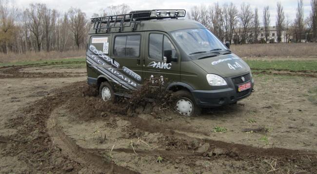 ГАЗ доступен с выгодой более 35000 грн.