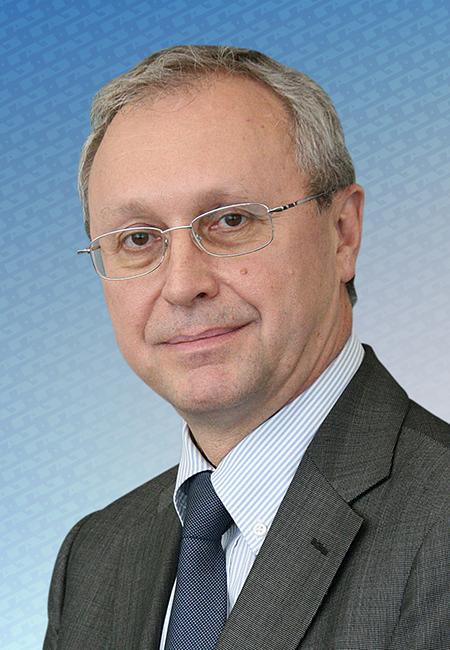 Генеральный директор «Группы ГАЗ» назначен Вадим Сорокин