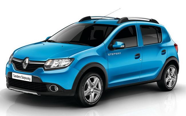 Специальная акция «Стартуй выгодно с Renault»