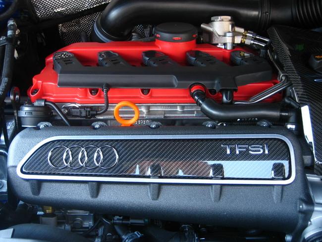 новая серийная модель Audi Q3