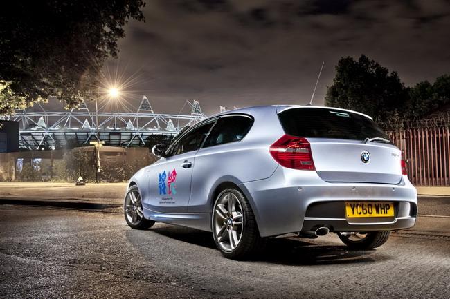 BMW Performance Edition