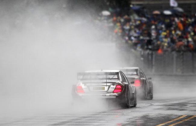 DTM: Спенглер вернул себе лидерство в чемпионате