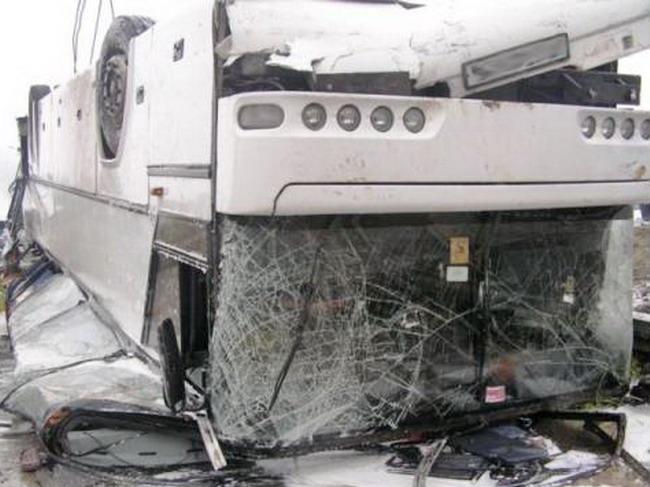 Автоперевозчики экономят на ремонте и водителях, провоцируя ДТП