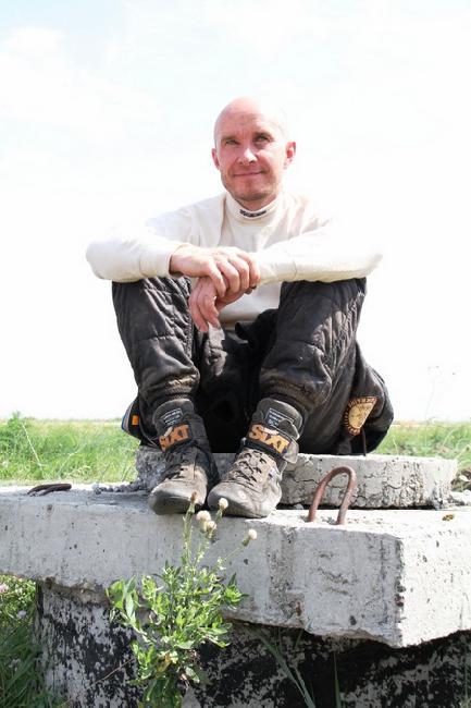 Шелковый путь -2011, Вадим Нестерчук