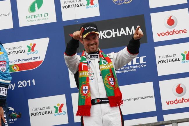 6-й этап WTCC-2011, Португалия
