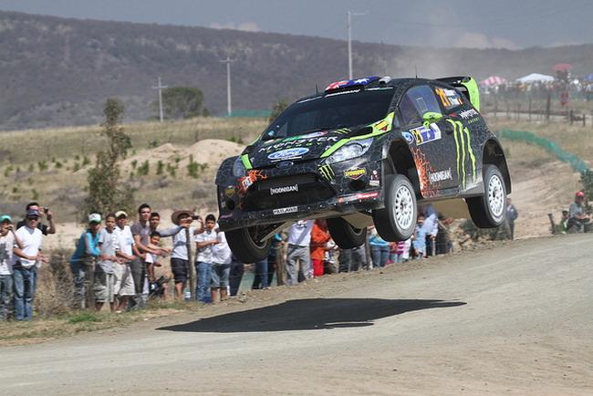 Крис Аткинсон за рулем Citroen DS3 WRC планирует побороться за подиум на Ралли Финляндии