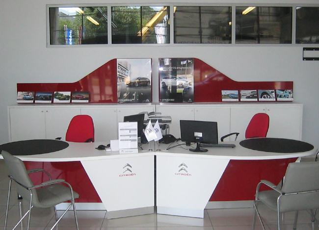 Открывается еще один автоцентр Citroen – «Ситроен АИС Запорожье»
