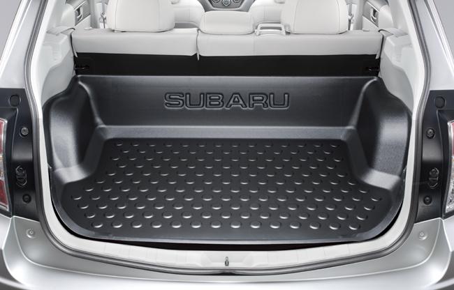На Subaru Forester 2012 м.г. стартовала специальная акция