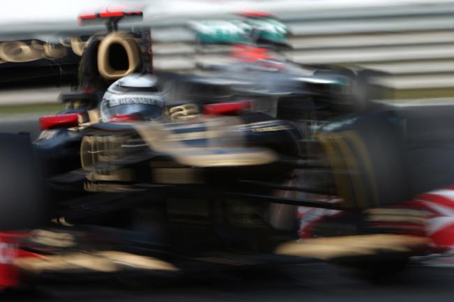 Формула-1, Гран-при Венгрии