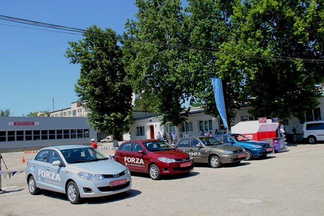 Народный тест-драйв автомобилей ЗАЗ