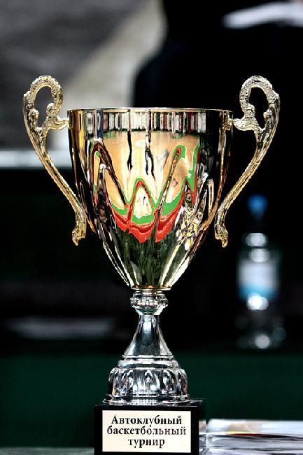 Citroеn выигрывает у BMW, Honda и Mazda в баскетбол