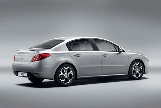 Экономьте при покупке автомобилей Peugeot в «ВиДи Авеню»