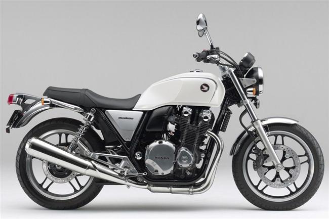 Классик Honda CB1100