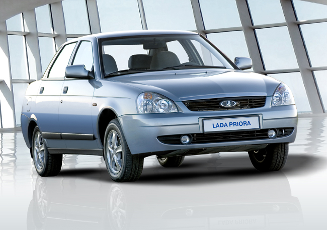 Автомобильный завод «АвтоВАЗ» осваивает рынки Латинской Америки