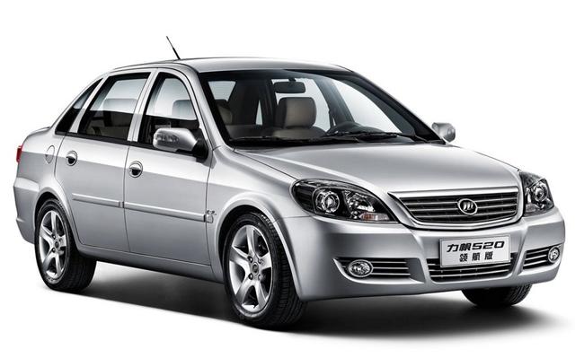 Китайский автопроизводитель Lifan