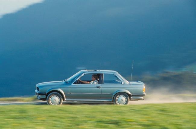 Поклонники автомобиля BMW 3 Series (E30) соберутся чтобы отпраздновать юбилей любимого автомобиля