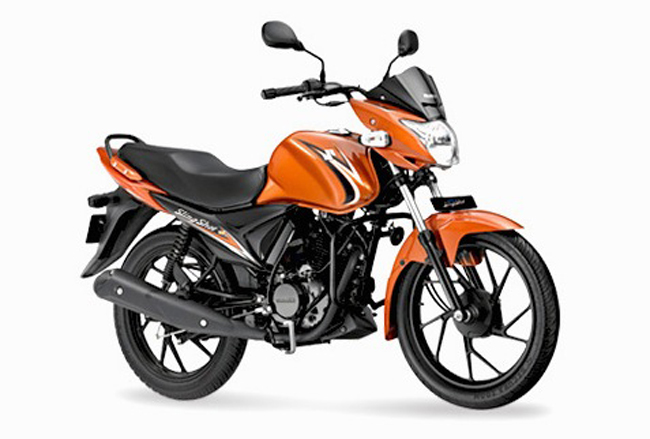 Suzuki Motor Сorporation