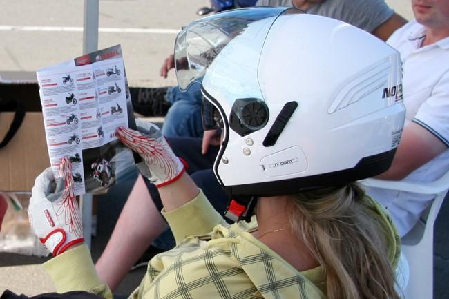 тест-райды мотоциклов