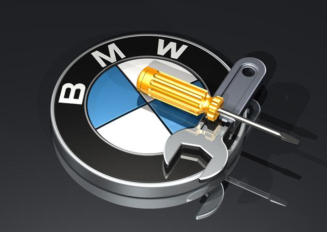 Наименования BMW