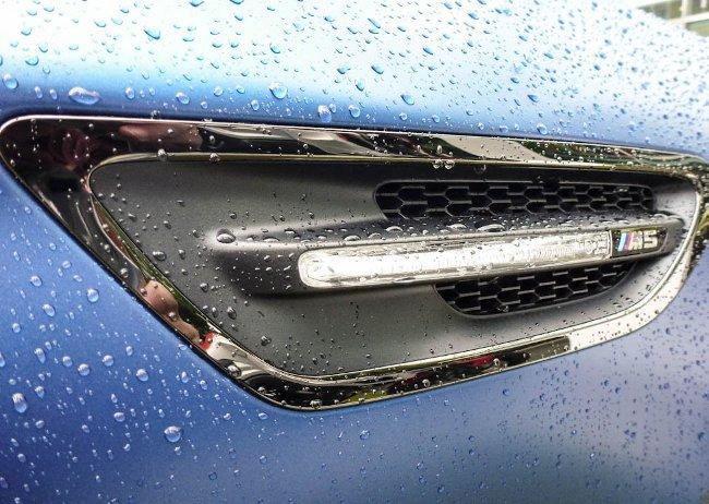 Компания BMW изымает спорткары BMW M5 и BMW M6 из-за технических проблем