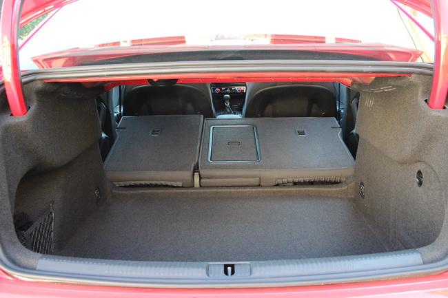 тест-драйв новой модели - Audi A3 Sedan