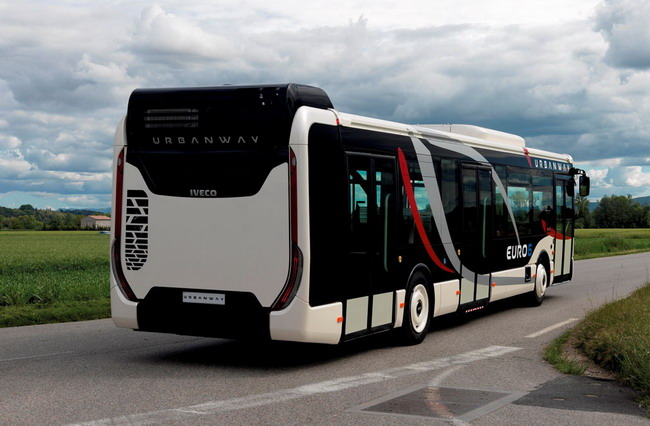 Iveco Urbanway
