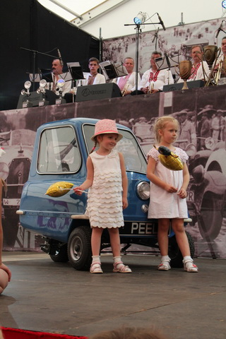 Leopolis Grand Prix 2013: Большие гонки